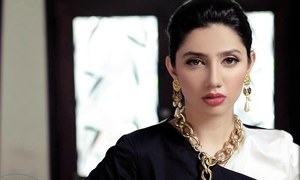 Mahira Khan is one of the reasons you should attend TEDx
