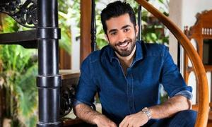 Sheheryar Munawar to be the lead in Asim Raza's next film