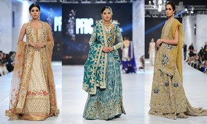 PLBW16 Day 1 Report: The House of Kamiar Rokni takes it home