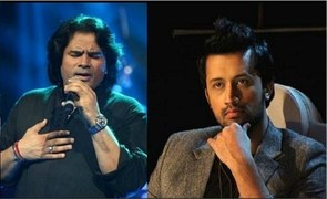 Atif Aslam and Shafqat Amanat cancel their concerts in India