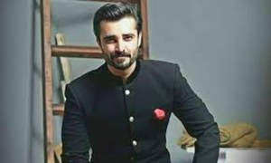 Hamza Ali Abbasi urges Pakistani actors to boycott Bollywood