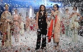 PLBW16 Day 2: Mahgul and Shamsha Hashwani uplift an otherwise dull show