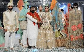 PLBW16 Day 3: Ali Xeeshan steals the show with 'Khamoshi'