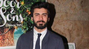 Only India will suffer from ADHM ban, not Fawad Khan