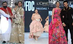 Five most bizarre moments from PLBW 16