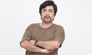 Yasir Nawaz spends 2 crores on a set for Mehrunisa I Lub You