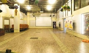 New Music Crib for musicians in Karachi