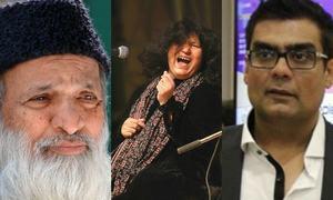 Abdul Sattar Edhi, Abida Parveen and Salman Iqbal amongst the 500 most influential muslims