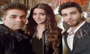 Imran Abbas' role in ADHM finally revealed