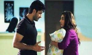 Teasers of Khuda Mera Bhi Hai promise a play worth watching