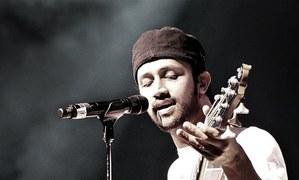Music Review: Atif Aslam's Khair Mangda is a dystopian delight