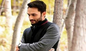 """HIP Exclusive: """"Chalay thay saath is a very relatable story,"""" says Osama Tahir"""