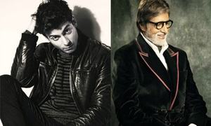 Fawad Khan was this close to working with Big B