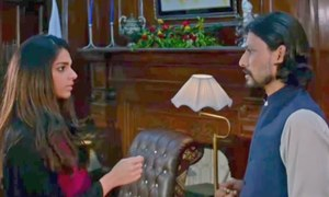 It's raining films: Sanam Saeed starrer Rahm to release on November 18