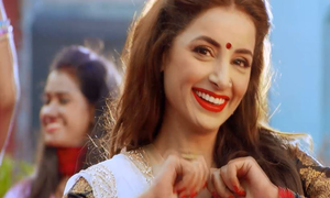 Seeta Bagri – A story about Pakistani Hindus, not Indians
