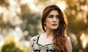 Rapid Fire: Kubra Khan loves Sange Mar Mar for its simplicity