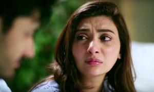 What went down on Khuda Mera Bhi Hai's most important episode
