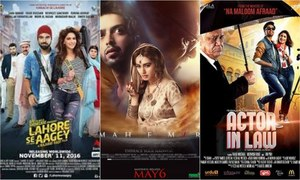 Pakistan to host first ever film festival in New York