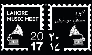 The 3rd Lahore Music Meet is all set to take place from 11th March 2017