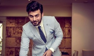 Could Hollywood be Fawad Khan's true calling?