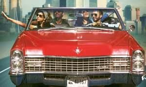 In Focus: Dobara Phir Se proves women rule the film