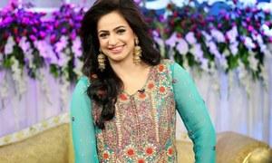 Noor to play a  crime reporter in Saya-e-Khuda-e-Zuljalal