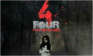 Horror is back in the game with Four!