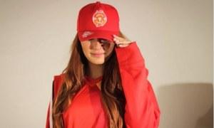 Momina Mustehsan: Islamabad United's Empowerment Champion.