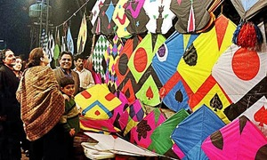 Basant to be officially celebrated after 7 years