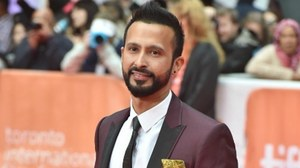 HIP finds out what Ali Kazmi is currently working on