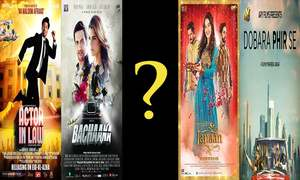 Top 5 Pakistani movies of the year