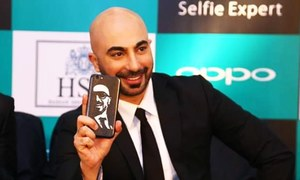Pursuit of Beauty: OPPO collaborates with HSY