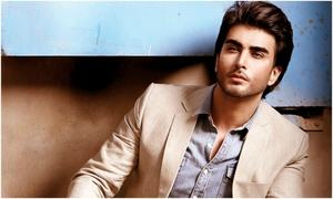 Imran Abbas speaks out on animal rights