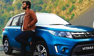 Fawad Khan is the REAL Game Changer for Suzuki Pakistan