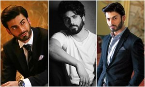 8 times we fell in love with Fawad Khan in 2016