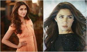 5 TVC'S Mahira Khan Starred in 2016!