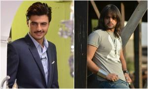 Arshad Khan to play Nouman Javaid's younger brother in Kabeer