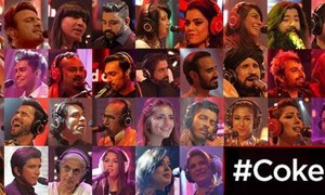 Top 10 Coke Studio songs of 2016