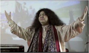 Abida Parveen's new song will only end 2016 on a high note