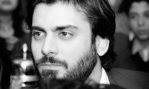 Fawad Khan to work on at least one Pakistani movie in 2017