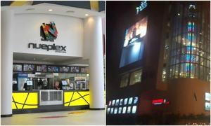 FBR Raids Nueplex Cinemas