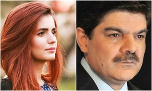 Mubasher Lucman Labels Momina Mustehsan a Bad Singer