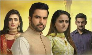 First episode down, Sun Yaara joins our must wach list