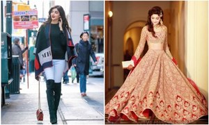 10 Best Looks from Mawra Hocane's Fashion Diary