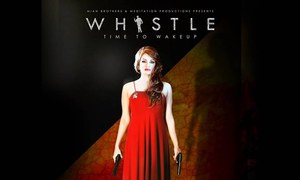 Upcoming Movie Whistle's Release Date Revealed!