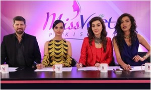 Miss Veet Pakistan 2016: Transforming the contestants into inspirational women
