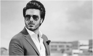 HIP Exclusive: Here's what Ahsan Khan has been up to