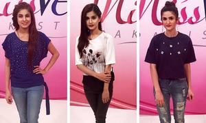 Who do you think will be crowned as Miss Veet Pakistan 2016?