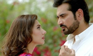 In Review : With Saba and Irtiza married, Bin Roye picks up pace