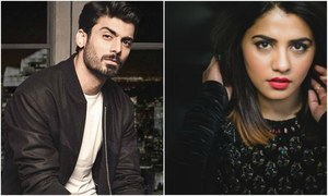 Fawad Khan and Qurat-ul-Ain Balouch are all set to bag in their first Filmfare